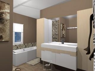 Décorer une salle de bain