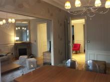 Appartement meublé - Guillaume Macré Décoration