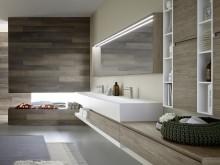 Salle de bain modulaire NYU - Idea Group