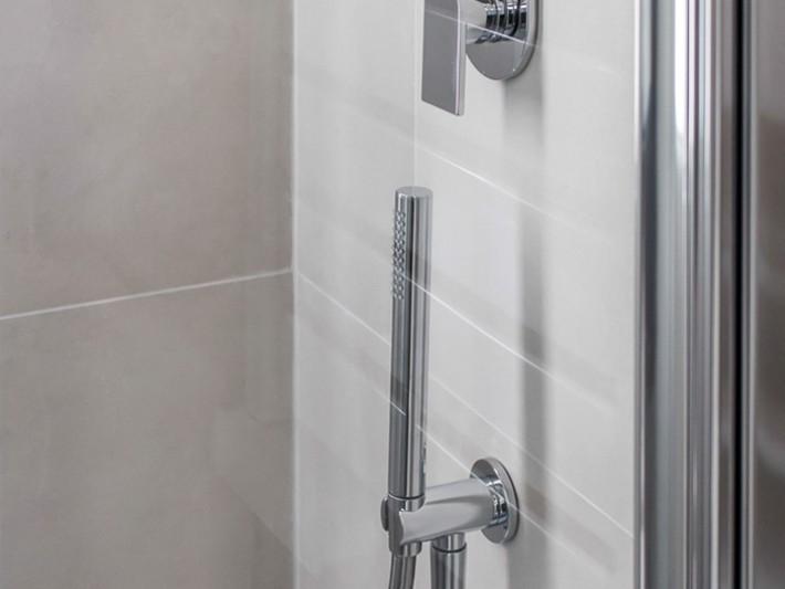 Douche-salle de bains