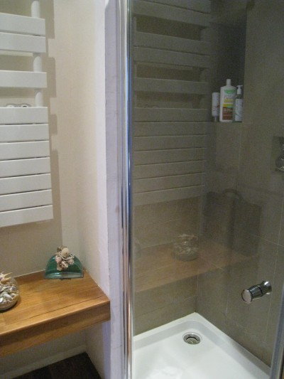 Photos sur le thème « douche contemporaine » : Idéesmaison.com