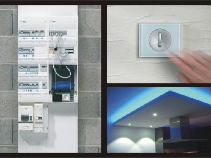 Electricité Générale - Eclairage Led