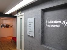 Agencement de bureaux - So D-Sign