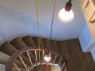 Escaliers étage