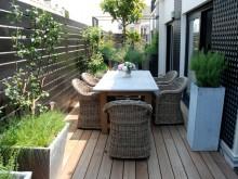 Réalisation terrasse bois - Fiorellino