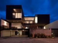 Extérieur maison