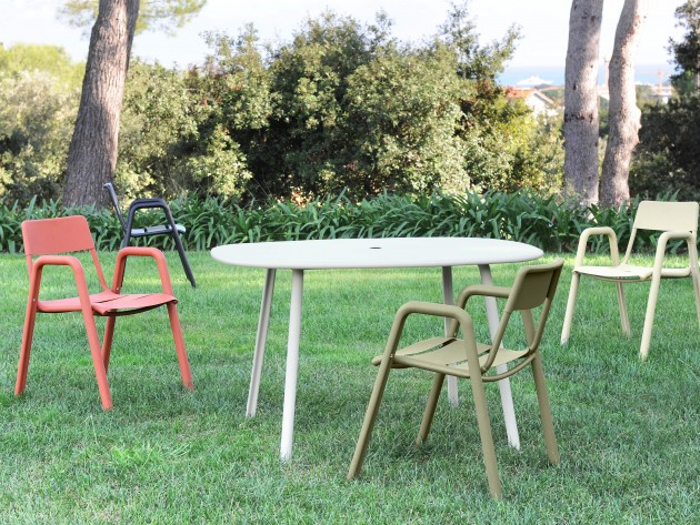 Mobilier jardin alu trouvez le meilleur prix sur voir for Acheter mobilier jardin