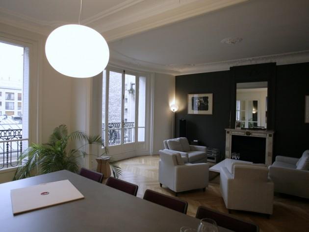 Rénovation classique - Ouest Home