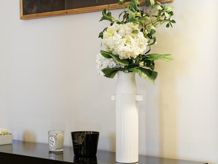 Galerie - Décoration végétale