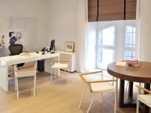 Bureau d'avocat  - Villa Medicis