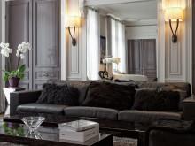 Décoration appartement haussmannien - Agence Olivier Berni