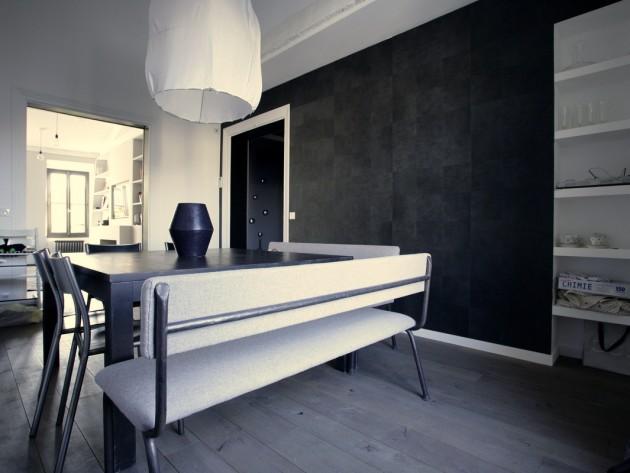 grande ardoise murale feuille ou rouleau tableau autoadhsif noir craies with grande ardoise. Black Bedroom Furniture Sets. Home Design Ideas