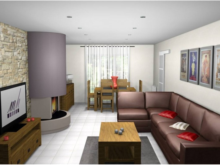 int rieur la d coration cocoonig mh d co int rieur d co cocooning id. Black Bedroom Furniture Sets. Home Design Ideas