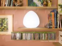 Lampe Rock