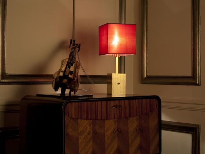 Lampe d'appoint