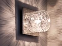 Lampe murale design