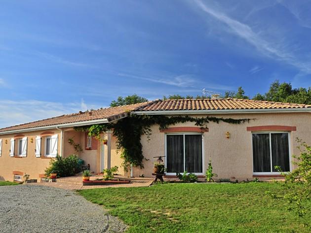 Favori Maison De France Confort. Finest Maison De Plain Pied Maisons  BJ83