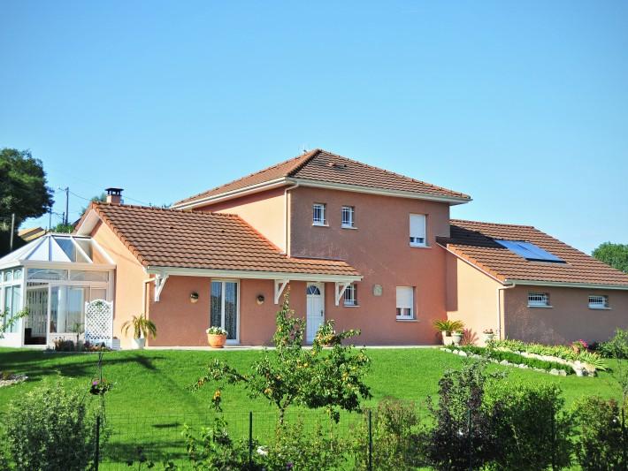 Maisons indivduelles Rhône-Alpes - Maisons France Confort - Maison ...