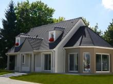 Maisons individuelles Ile-de-France - Maisons France Confort