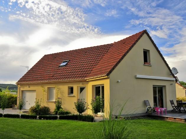 maisons individuelles bourgogne maisons france confort