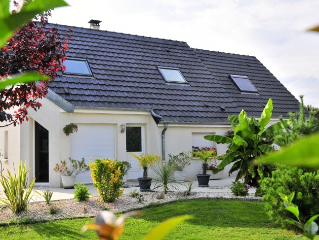 Maisons individuelles Bourgogne - Maisons France Confort