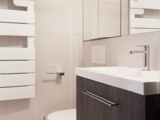 Meuble de vasque