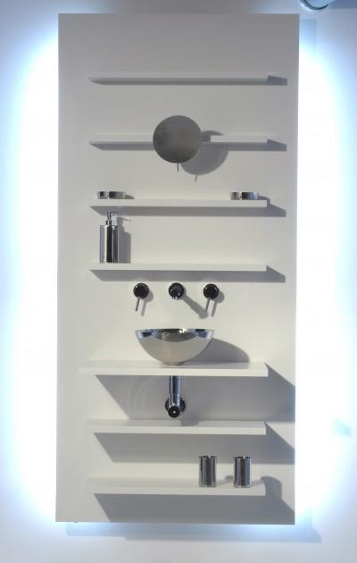 etagere de baignoire maison design. Black Bedroom Furniture Sets. Home Design Ideas