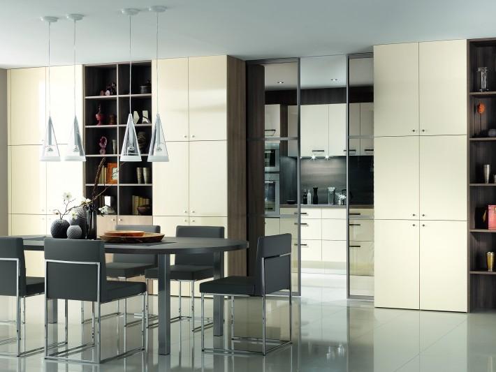 cuisine kiffa ivoire mobalpa meubles de rangement moderne de salle a manger id. Black Bedroom Furniture Sets. Home Design Ideas