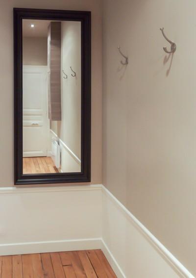 Entr e grise photo entr e grise page 4 id for Se voir dans un miroir