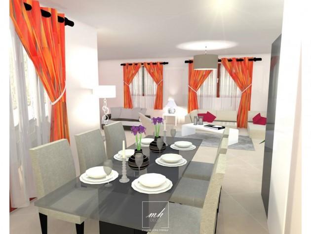 photos sur le th me d corer une salle manger id. Black Bedroom Furniture Sets. Home Design Ideas