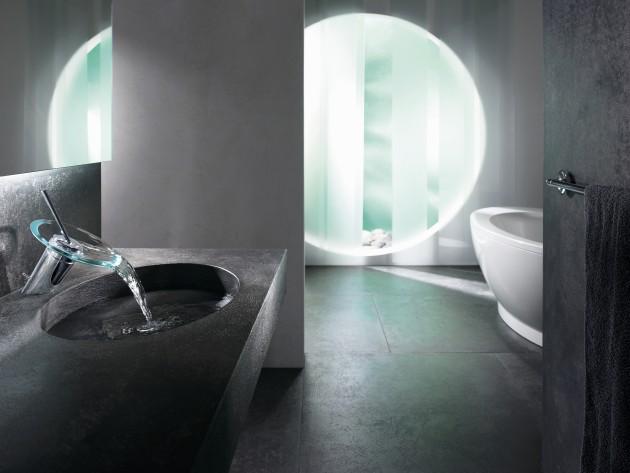 Robinetterie design Edition - Hansa