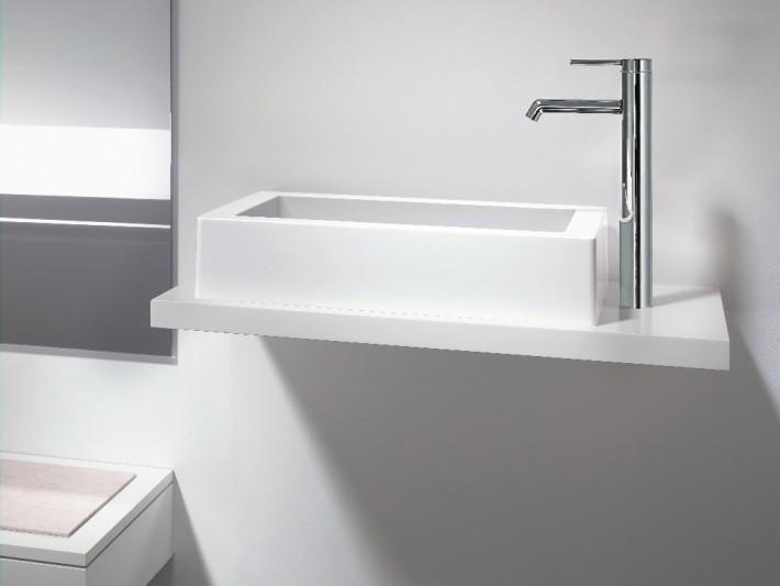 Mitigeur de lavabo pour vasques bols