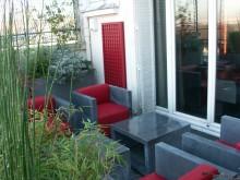 Aménagement petite terrasse - Fiorellino