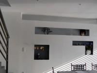 Niches murales pour décoration