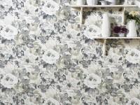Papier Peint Arosa Titanium Prestigious Textiles