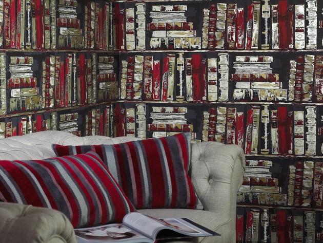 Papier Peint First Edition Prestigious Textiles