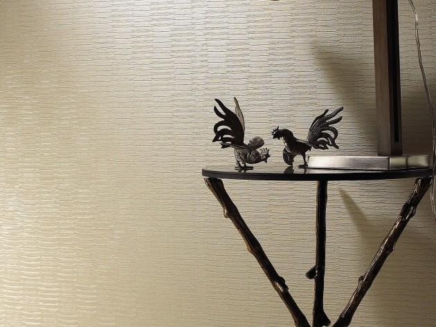 Papier Peint Riva Pearl Prestigious Textiles
