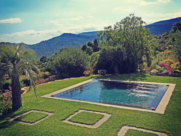 Petites piscines Ixess - Diffazur