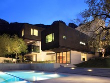 Maison écologique BC - GLR arquitectos