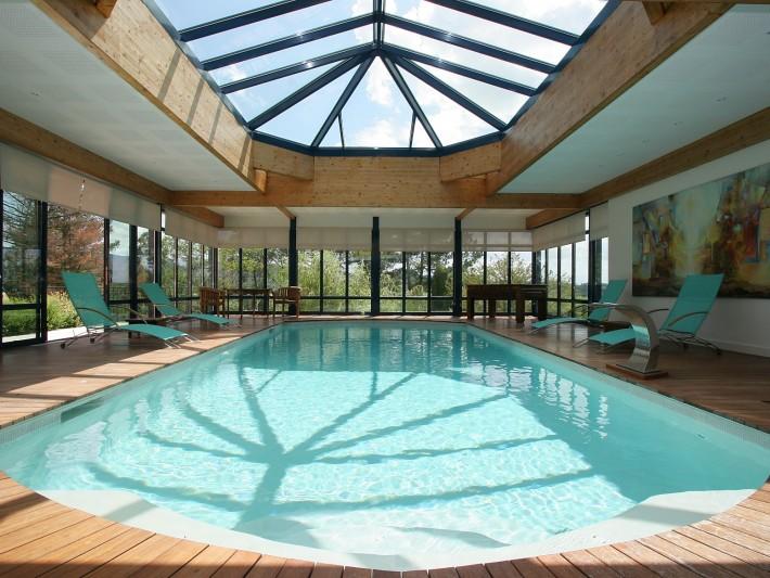 piscines int rieures diffazur piscine int rieure avec fen tre z nithale id. Black Bedroom Furniture Sets. Home Design Ideas