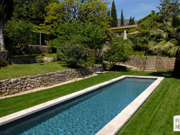 couloir de nage cn piscinelle piscine longue id. Black Bedroom Furniture Sets. Home Design Ideas