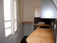 fabriquer une cuisine en bois normes entretien divers id. Black Bedroom Furniture Sets. Home Design Ideas
