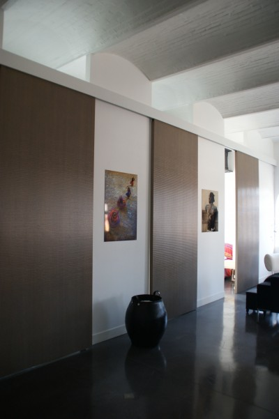 Photos sur le th me porte coulissante chambre id - Porte coulissante chambre ...