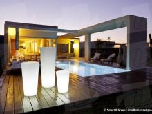 Lampes extérieures - Smart & Green