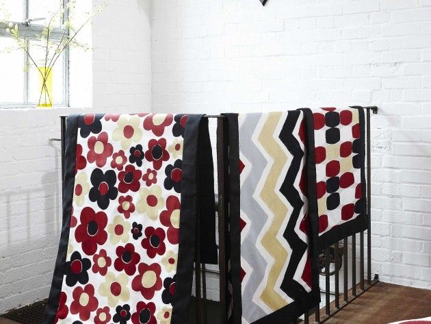 textiles carnaby prestigious textiles pr sentation de tapis originaux id. Black Bedroom Furniture Sets. Home Design Ideas