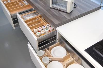 Photos sur le th me tiroir de rangement page 2 id - Rangement bois interieur ...