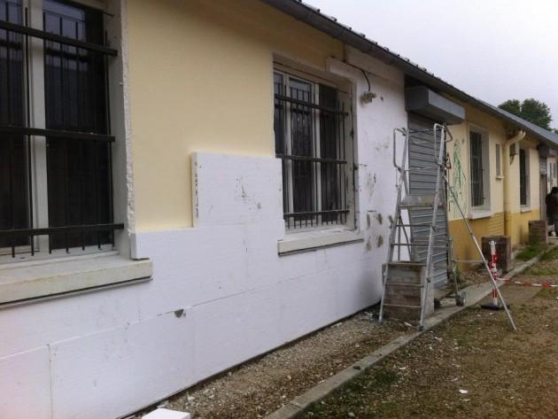Btp plomberie peinture devis ravalement de fa ade id - Devis ravalement facade ...