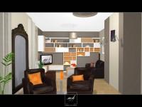 Réaménager un salon à Lingolsheim