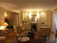 Rénovation appartement Haussmannien