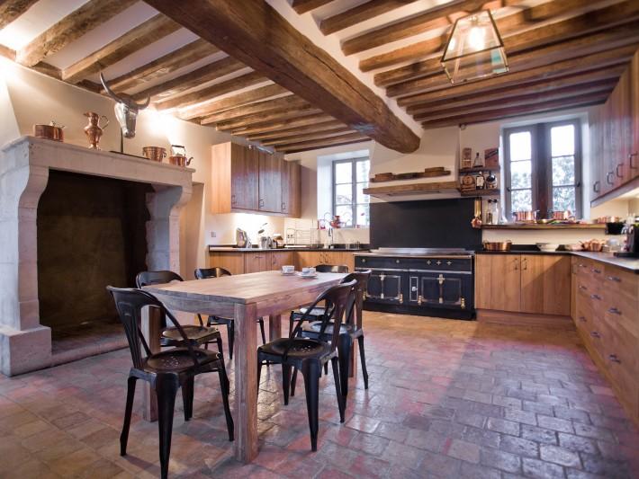 Très Rénovation intérieure maison - Ouest Home - Renovation cuisine  XP35